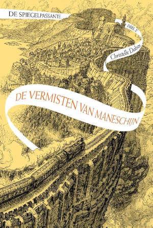 Christelle Dabos De vermisten van Maneschijn Recensie De spiegelpassante 2