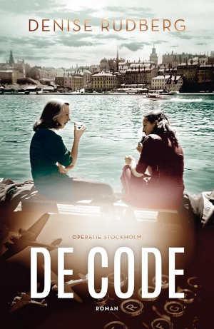 Denise Rudberg De code Recensie