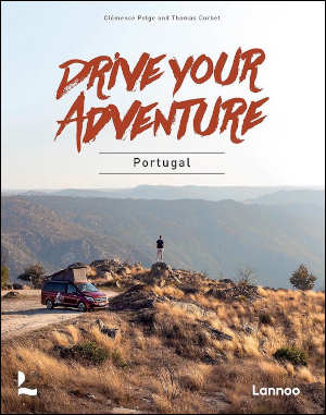 Drive Your Adventure Portugal Reisgids Recensie
