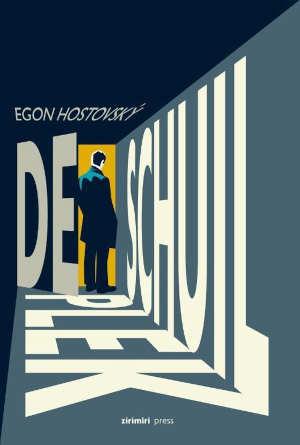 Egon Hostovský De schuilplek Recensie