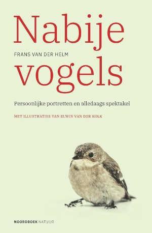 Frans van der Helm Nabije vogels Recensie