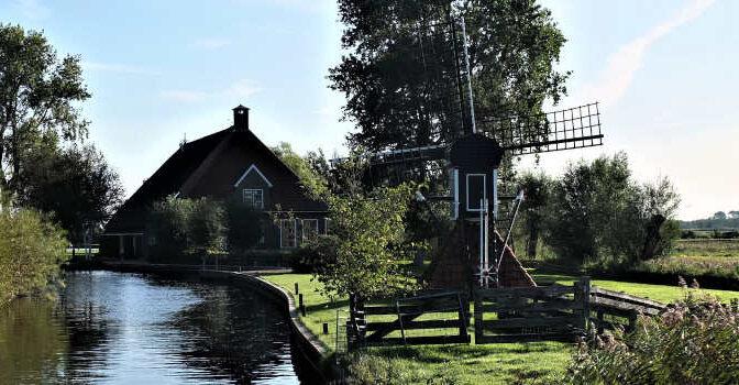 Friesland Reisgidsen Boeken over Friesland