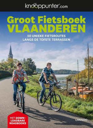 Groot Fietsboek Vlaanderen Recensie