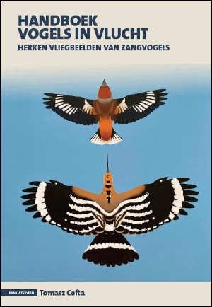Handboek vogels in vlucht Recensie