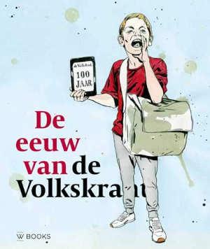 Hans Wansink De eeuw van de Volkskrant Recensie