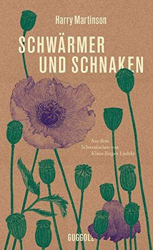 Harry Martinson Schwärmer und Schnaken Recensie