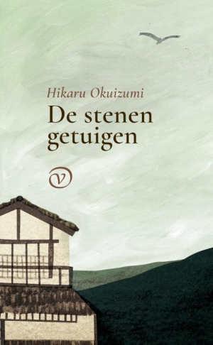 Hikaru Okuizumi De stenen getuigen Recensie