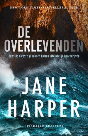 Jane Harper De overlevenden Recensie
