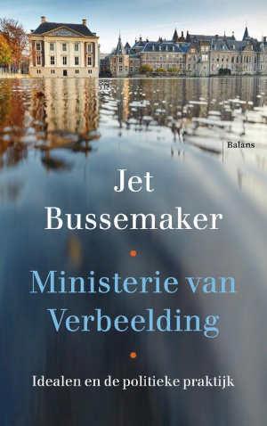 Jet Bussemaker Ministerie van Verbeelding Recensie