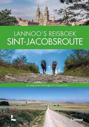 Lannoo's Reisboek Sint-Jacobsroute Recensie