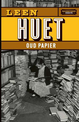 Leen Huet Oud papier Recensie