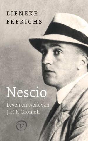 Lieneke Frerichs Nescio biografie Recensie