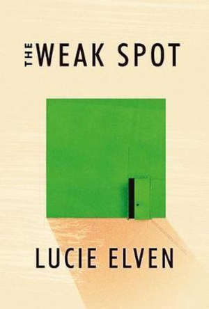 Lucie Elven The Weak Spot Recensie
