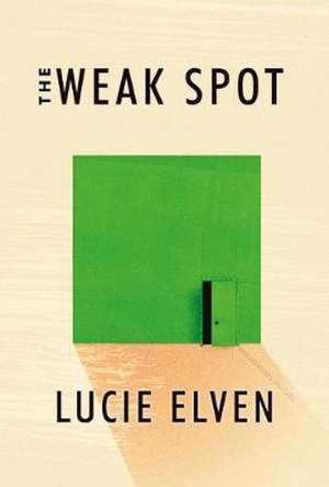 Lucie Elven The Weak Spot Recensie