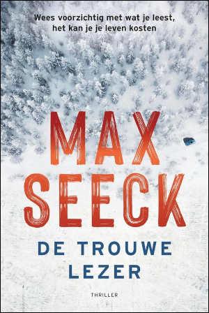 Max Seeck De trouwe lezer Recensie Finse thriller
