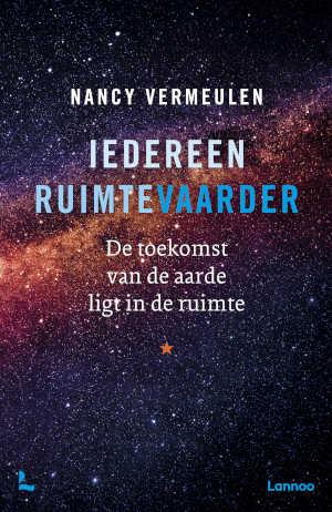 Nancy Vermeulen Iedereen ruimtevaarder Recensie