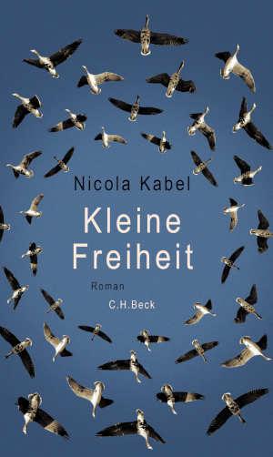 Nicola Kabel Kleine Freiheit Recensie