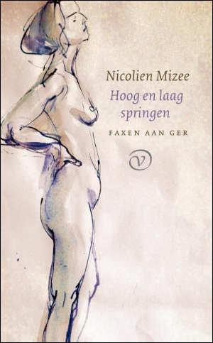Nicolien Mizee Hoog en laag springen Faxen aan Ger 4 Recensie