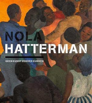 Nola Hatterman Boek Recensie