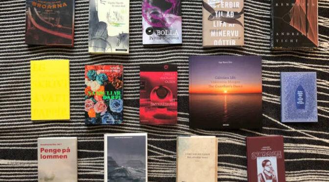 Nordic Council Literature Prize 2021