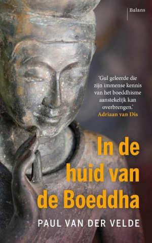 Paul van der Velde In de huid van de Boeddha Recensie