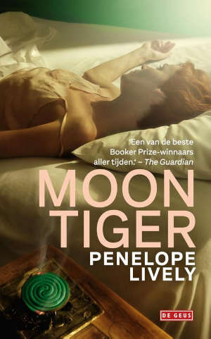 Penelope Lively Moon tiger Recensie