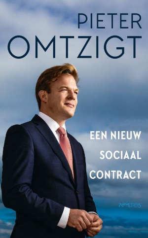 Pieter Omtzigt Een nieuw sociaal contract Recensie