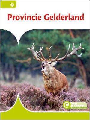 Provincie Gelderland Junior Informatie 79