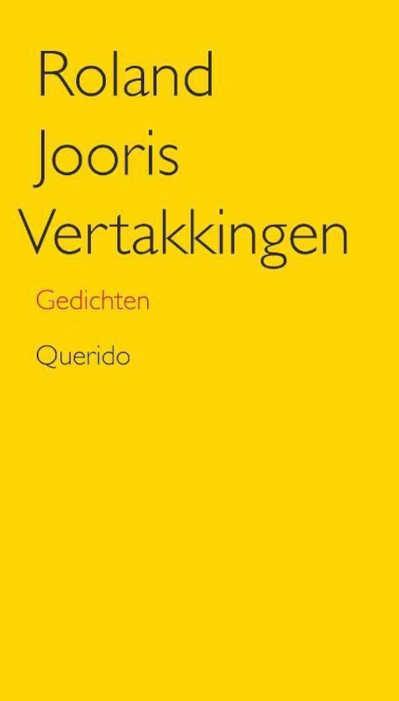Roland Jooris Vertakkingen Recensie