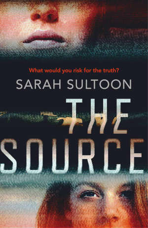 Sarah Sultoon The Source Engelse thriller