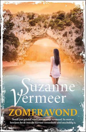 Suzanne Vermeer Zomeravond Recensie
