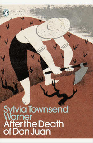 Sylvia Townsend Warner After the Death of Don Juan Roman uit 1938