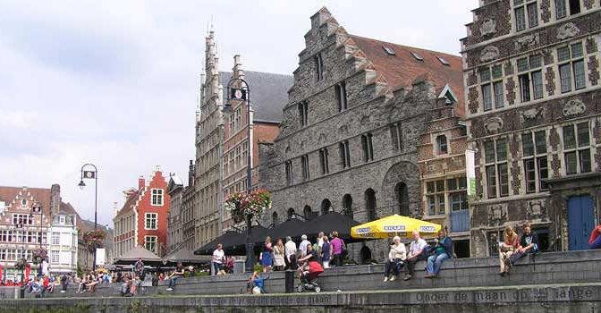 Vlaanderen reisgidsen