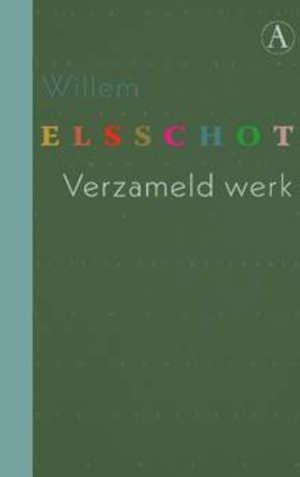 Willem Elsschot Verzameld werk Recensie