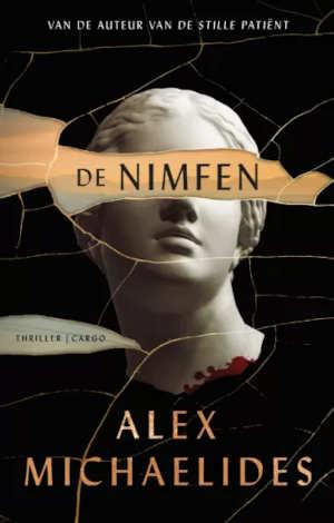 Alex Michaelides De nimfen Recensie