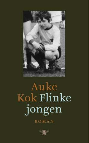 Auke Kok Flinke jongen Recensie roman