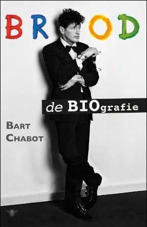 Bart Chabot Herman Brood biografie Recensie
