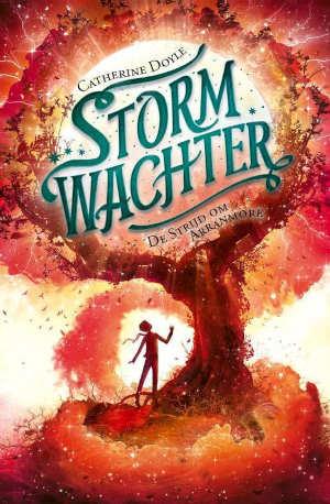 Catherine Doyle Stormwachter 3 De strijd om Arranmore Recensie
