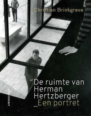 Christien Brinkgreve De ruimte van Herman Hertzberger boek recensie