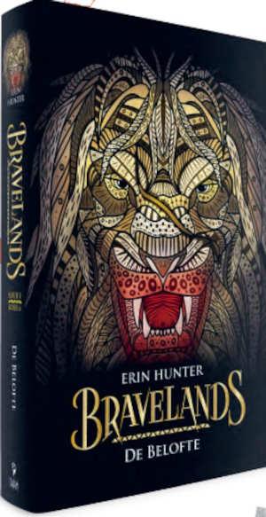 Erin Hunter Bravelands 6 De belofte Recensie