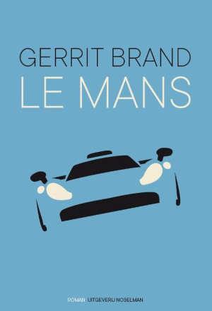 Gerrit Brand - Le Mans Recensie