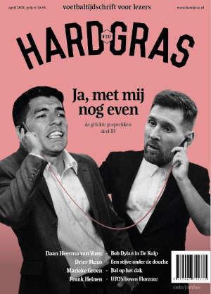 Hard Gras 137 april 2021