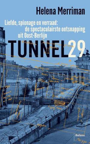 Helena Merriman Tunnel 29 Recensie