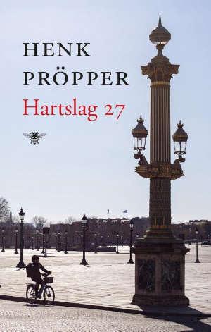 Henk Pröpper Hartslag 27 Recensie