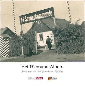 Het Niemann Album Fotoboek over Sobibor Recensie