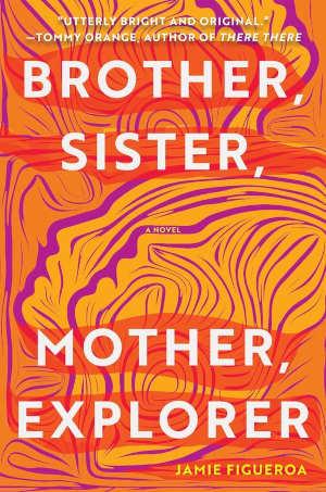 Jamie Figueroa Brother Sister Mother Explorer Recensie