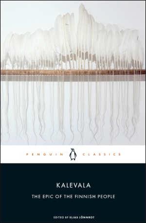 Kalevala Recensie en informatie Fins epos Penguin pocket