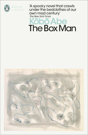 Kobo Abe The Box Man roman uit Japan