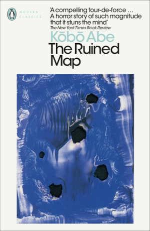 Kobo Abe The Ruined Map Japanse roman uit 1967