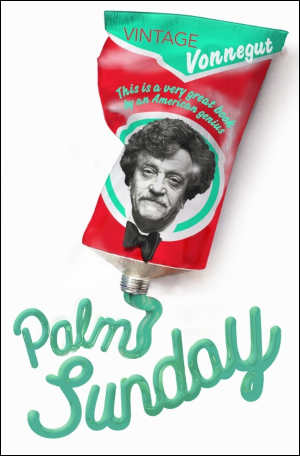 Kurt Vonnegut Palm Sunday Boek uit 1981